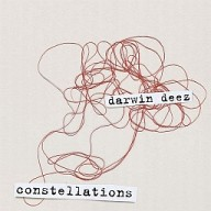 Darwin Deez : Constellations (Lucky036)