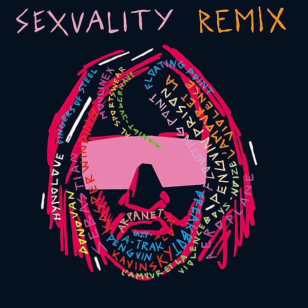 : Sexuality Remix (Lucky041)