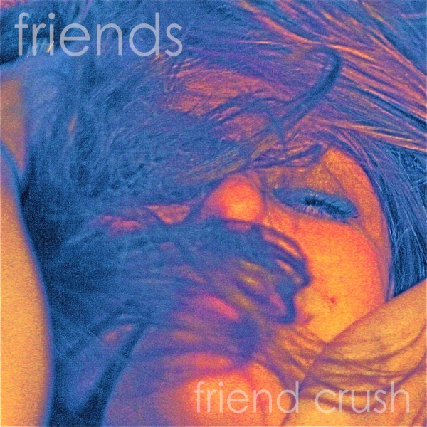 Friends : Friend Crush (Lucky044)