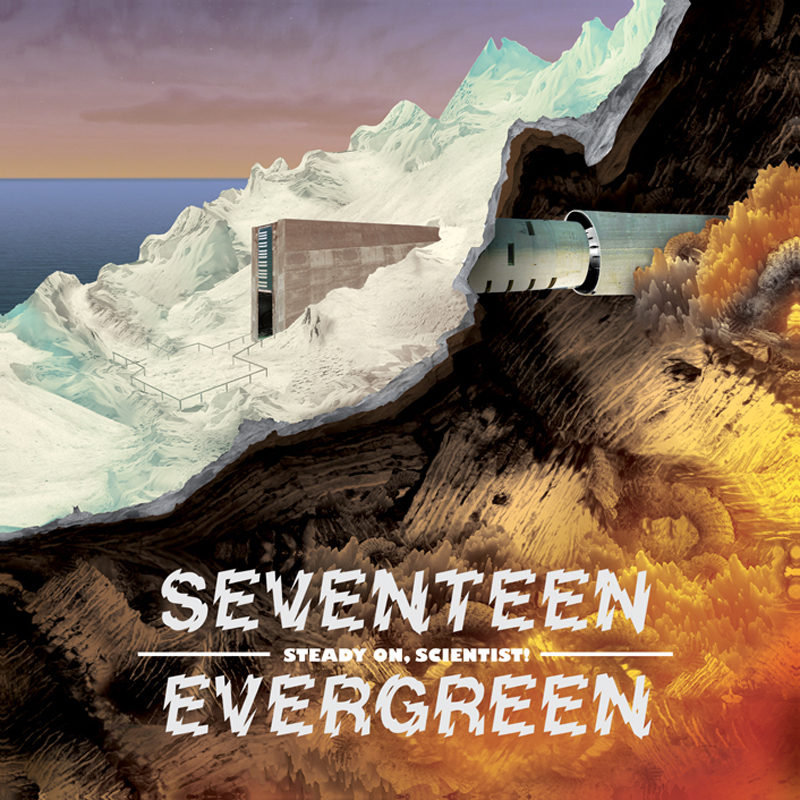 Seventeen Evergreen : Steady On, Scientist! (Lucky050)
