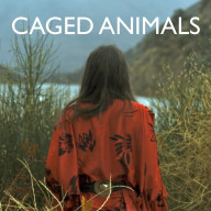 Caged Animals : This Summer EP (Lucky053)