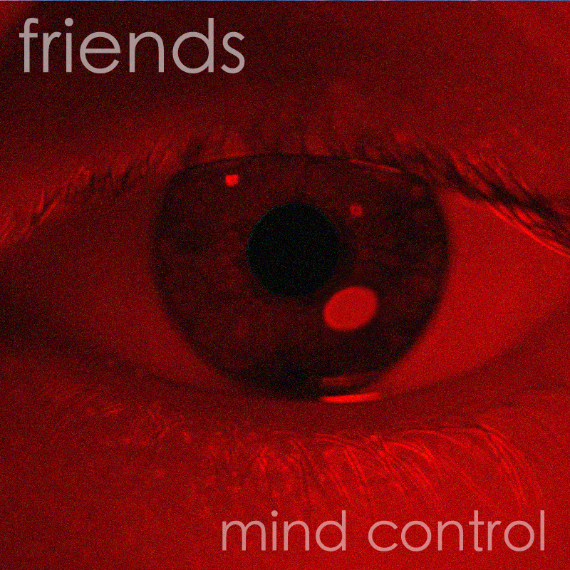Friends : Mind Control (Lucky054)