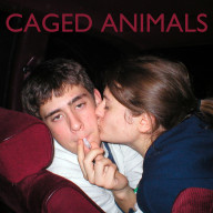 Caged Animals : Cindy+Me (Lucky061)
