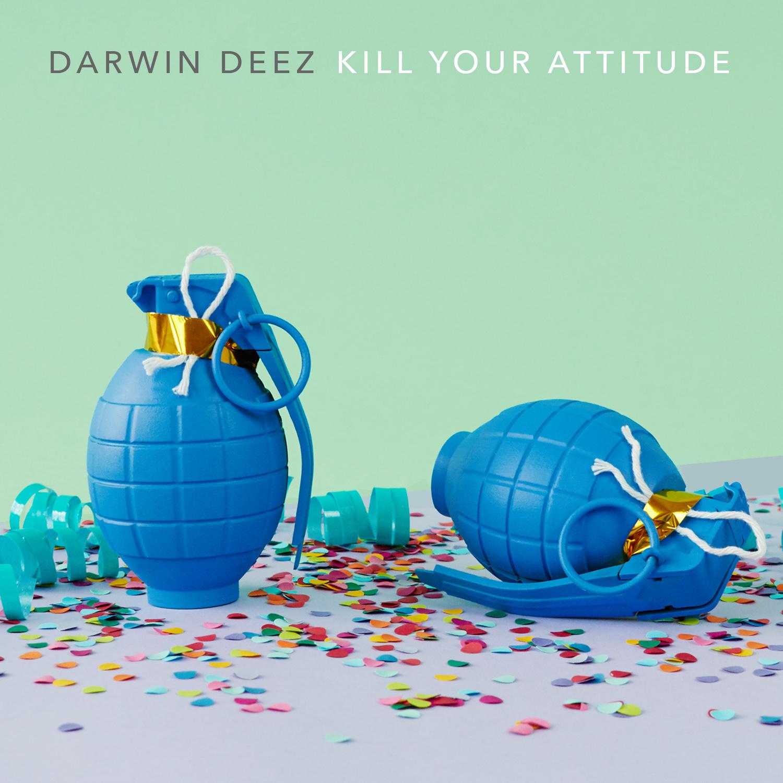 : Kill Your Attitude (Lucky083)