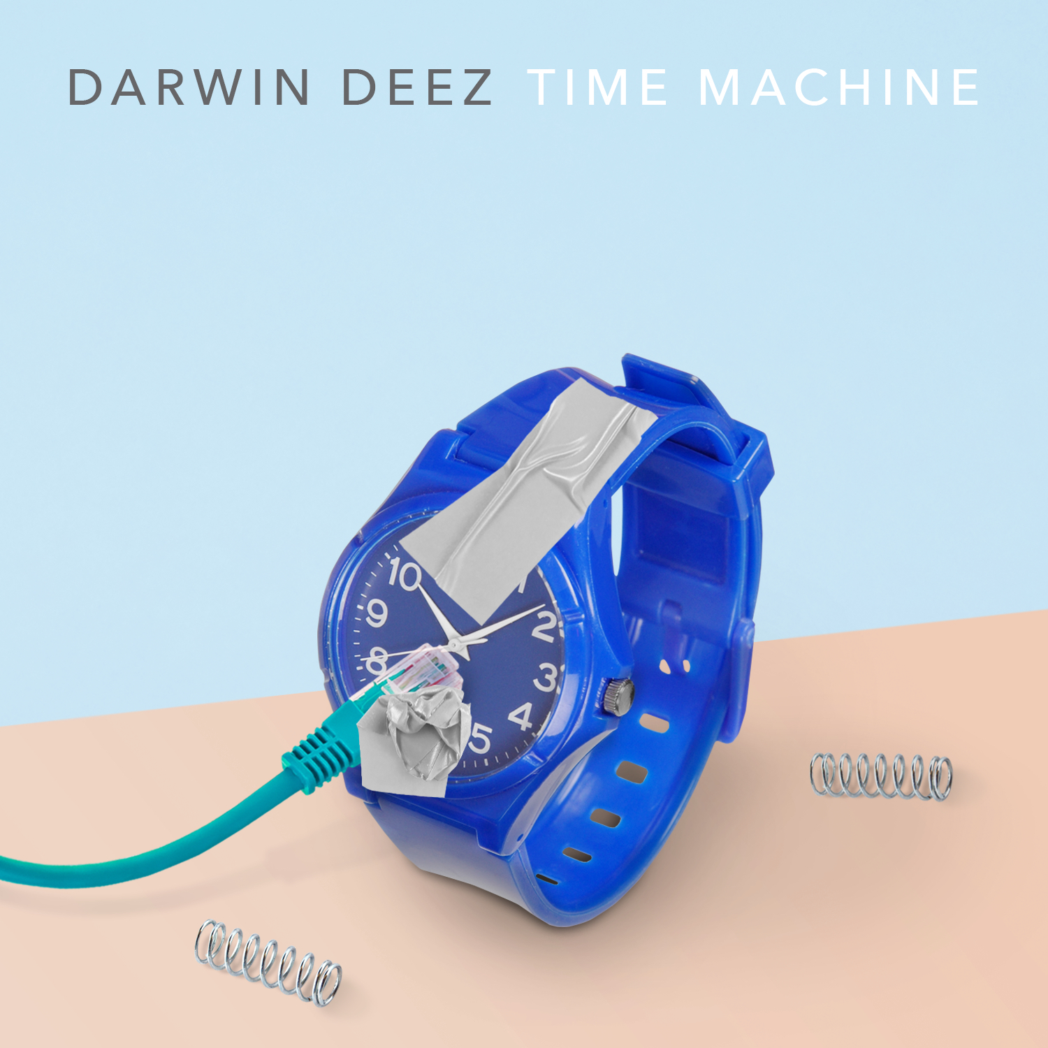 : Time Machine (Lucky087)