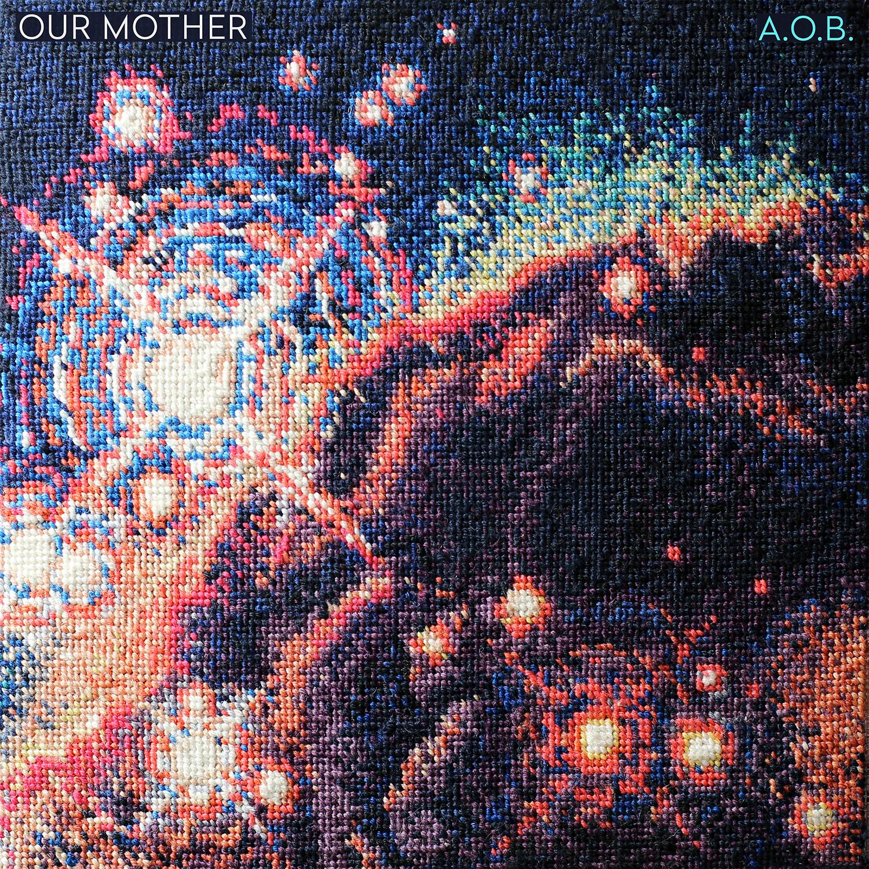 : A.O.B. EP (Lucky095)