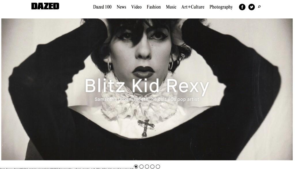 Dazed-Rexy